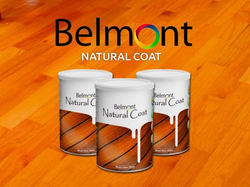 Bellmont Natural Coat – Wood Gloss