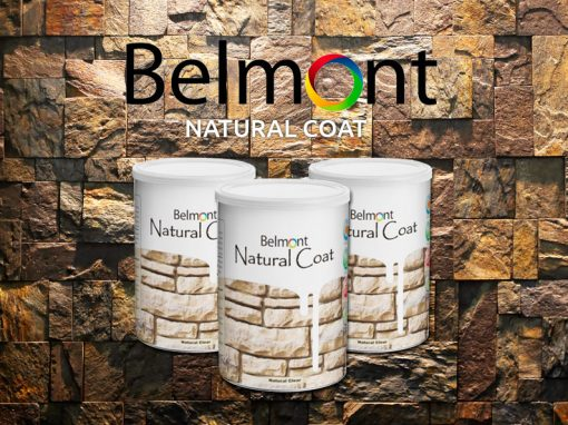 Bellmont Natural Coat – Natural Clear