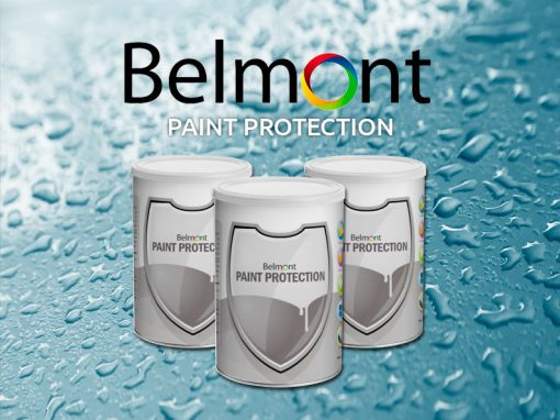 Bellmont Paint Protection