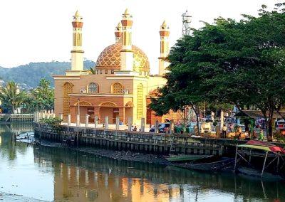 masjid pontianak